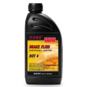 Rowe Hightec Brake Fluid Dot 4 500мл