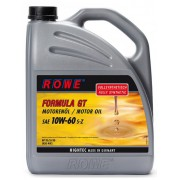 Rowe 4T Hightec Formula GT Sae 10w-60 S-Z 5л