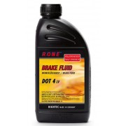 Rowe Hightec Brake Fluid Dot 4 250мл
