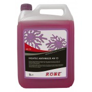 Rowe Hightec Antifreeze An 13 5л