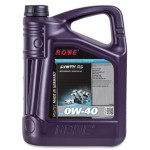 Rowe Hightec Synt RS Sae 0w-40 5л