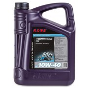 Rowe Hightec Truckstar Sae 10w-40 HC 5л