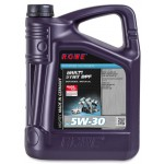 Rowe Hightec Multi Synt DPF Sae 5w-30 5л
