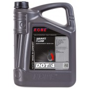 Rowe Hightec Brake Fluid Dot 4 5л